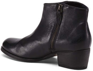 All Day Comfort Leather Boots