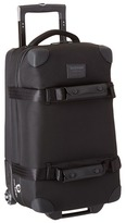 Burton Wheelie Flight Deck Carry on Luggage