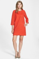 Kate Spade 'ashby' Embroidered Shift Dress