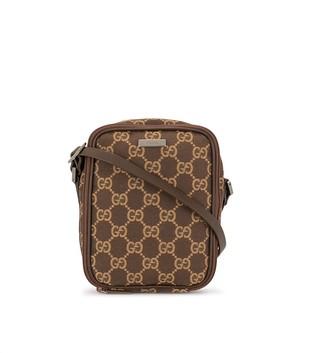 Gucci Pre-Owned GG pattern mini bag