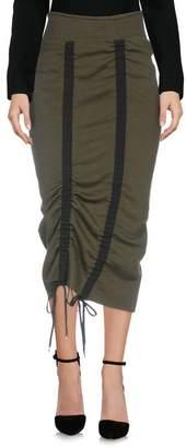 Circus Hotel 3/4 length skirt