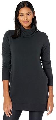 Lole Dione Tunic (Black) Women's Clothing