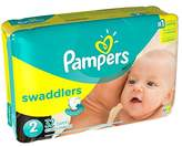 Pampers Swaddlers Size 2 Jumbo, 32 count