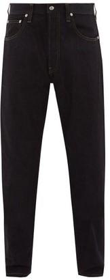 Helmut Lang Masc Straight-leg Jeans - Mens - Indigo