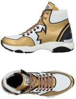 Frankie Morello High-tops & sneakers