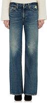 Simon Miller Women's Harrison Wide-Leg Jeans