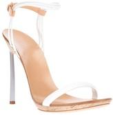 Casadei ankle strap sandal