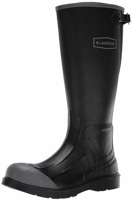 "LaCrosse Men's 133040 ZXT Wedge AP 16"" Industrial Boot"