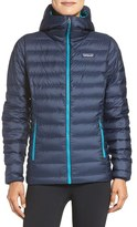 Patagonia Women's Quilted Water Resistant Down Coat