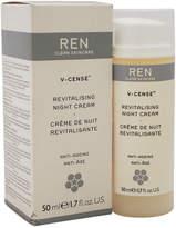 REN Unisex 1.7Oz V-Cense Revitalizing Night Cream
