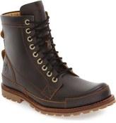 Timberland Earthkeepers ® Plain Toe Boot (Men)