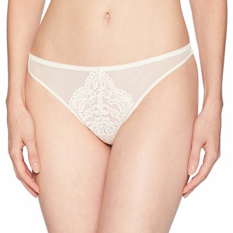 B.Tempt'd b.temptd by Wacoal Women's Ciao Bella Thong Pant