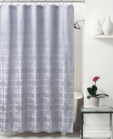 Hotel Collection Windows Shower Curtain
