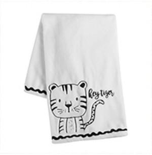Levtex Baby Allistar Crib Blanket Bedding