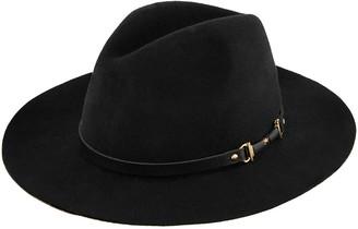 Under Armour Metal Trim Fedora Hat