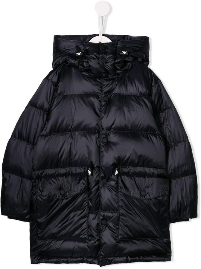 36cf891b36a Kids Puffer Coats - ShopStyle UK