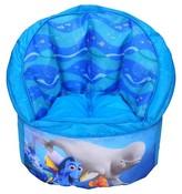 Disney Finding Dory Toddler Bean Bag Chair - Blue