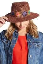 Eric Javits Zanzibar Water Repellent Hat