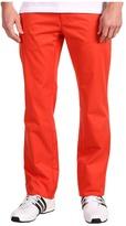 SLVR Basic Cotton Pant