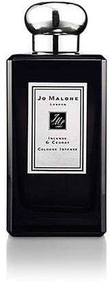 Jo Malone Incense & Cedrat Cologne