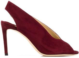 Jimmy Choo Shar 85mm sandals