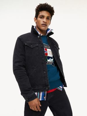 Tommy Hilfiger Tommy Icons Trucker Jacket