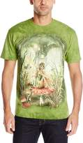 The Mountain Men's Toadstool Fairy T-Shirt