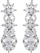 Fallon WOMEN'S MONARCH TRIPLE-DROP EARRINGS