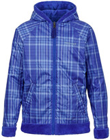 Marmot Girl's Snow Fall Reversible Jacket