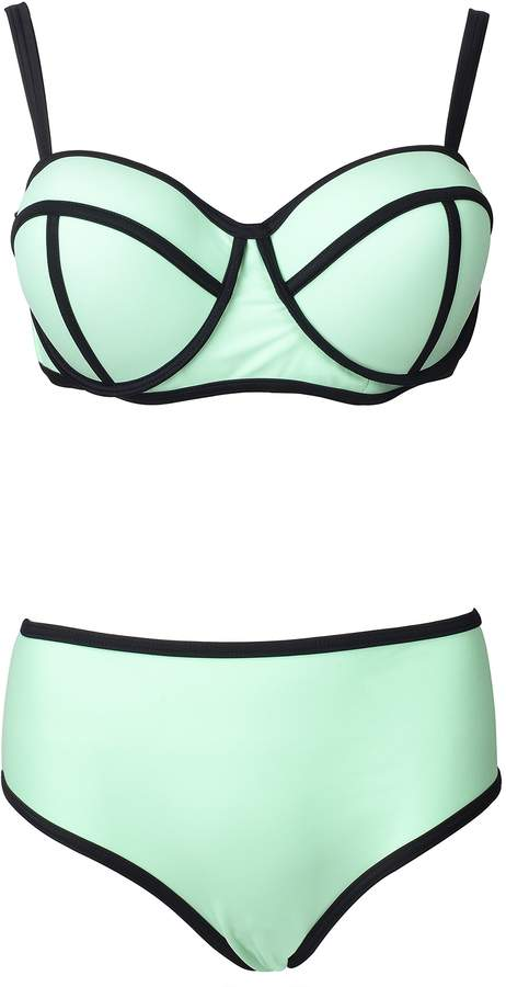 7675353f8e Bright Coloured Bikinis - ShopStyle Canada