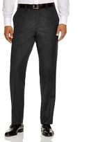 Jack Victor Loro Piana Classic Fit Trousers