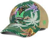 Top of the World Marshall Thundering Herd Shore Stretch-Fit Cap