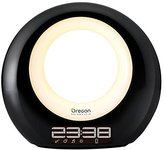 Oregon Scientific WL201 WL201 Illumi Ambient Wakeup Light Digital Clock