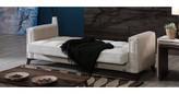 "Thumbnail for your product : Winston Porter Melkon 89"" Square Arm Sleeper"