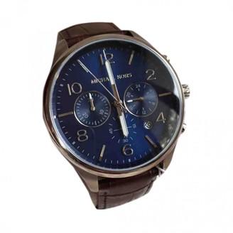 Michael Kors Brown Steel Watches