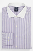 Brooks Brothers Regular Fit Non-Iron Dress Shirt
