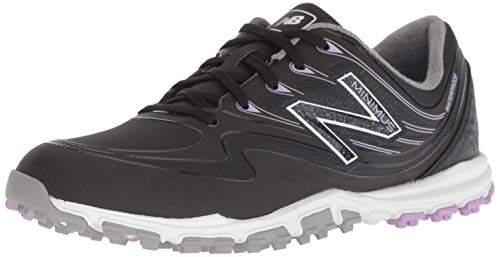 c0577c6f68c5c Women's Minimus WP Waterproof Spikeless Comfort Golf Shoe