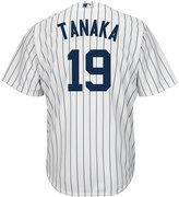 Majestic Men's Masahiro Tanaka New York Yankees Replica Jersey