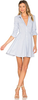 BCBGeneration City Shirt Dress