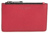 Marc Jacobs Women's Gotham Leather Wallet - Pink