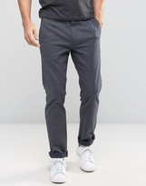 Ted Baker Slim Brushed Cotton Trouser