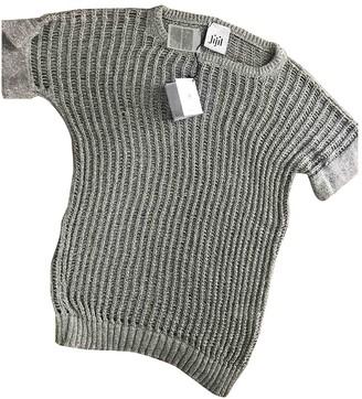 Jijil Silver Knitwear for Women