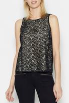 Joie Bria Lace Top