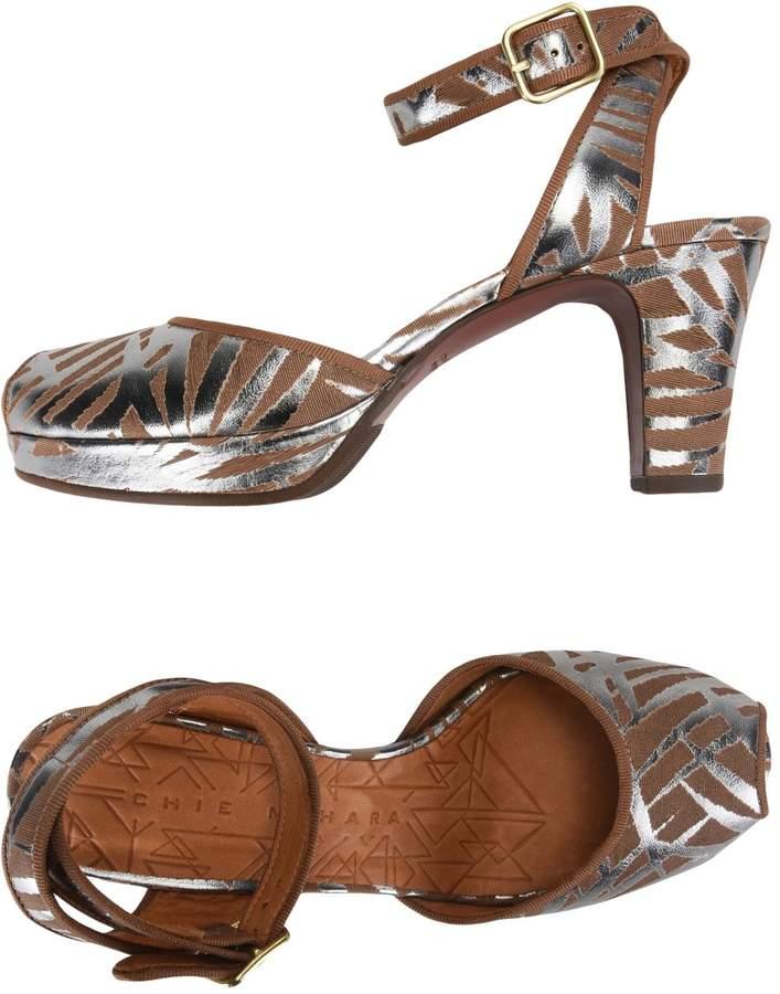 Chie Mihara Sandals - Item 11212663ST