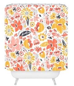 Deny Designs Heather Dutton Betty Shower Curtain Bedding