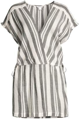 Joie Merce Striped Dress