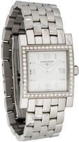 Longines Diamond Dolce Vita Watch