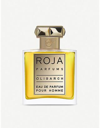 Selfridges Roja Parfums Oligarch eau de parfum 50ml