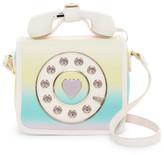 Betsey Johnson Phone Bag Crossbody