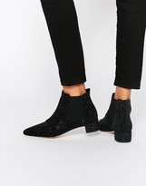 Miista Beau Leather Chelsea Boots